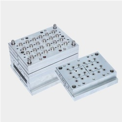 plastic flip cap mould