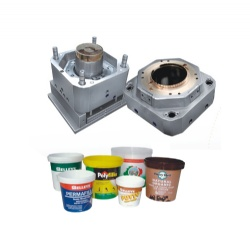 Plastic Pait Pail Mould